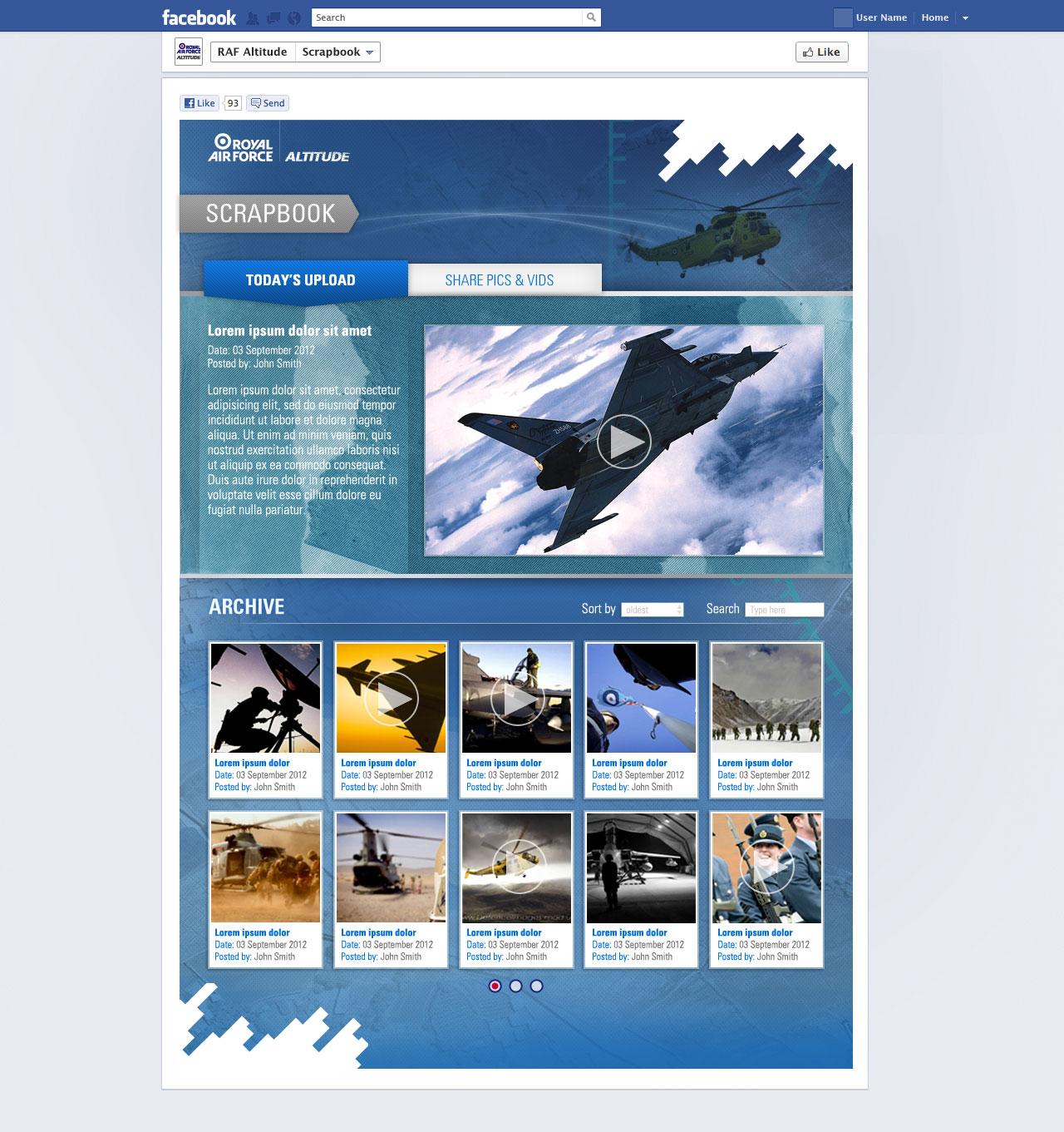 RAF_Altitude_ScrapBook